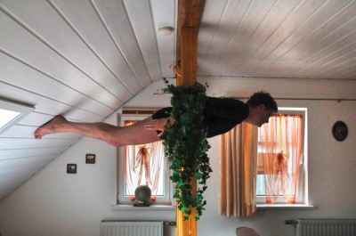 Vacation Homeplanking / photo: Uwe Warnke